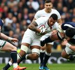 England Preparation For Ireland Clash Assured With Eddie Jones, Says Courtney Lawes