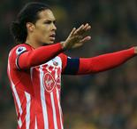 Klopp watched Van Dijk alternatives '500 million times'