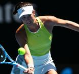 Muguruza Excited To Have 'The Conchita Mind' On Her Team