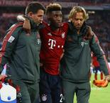 Kovac fears for Coman after new ankle injury