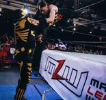 MLW Episode 71 Preview: LA Park vs. Jimmy Havoc – NYC Street Fight