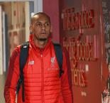 "Fabinho: I Have ""No Reason"" To Leave Liverpool For PSG"