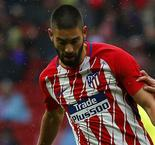 Atletico wraps up heavy cup win