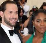 Serena Williams reportedly marries Alexis Ohanian in New Orleans