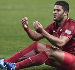 Chinese Super League Opponents Accuse Hulk of Assault