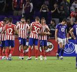Joao Felix Shines As Atletico Madrid Win 3-0 In MLS All-Star Game