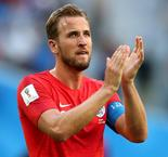 Kane to wear golden boots in England's clash with Spain