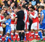 Arsenal sets unwanted record in Bournemouth clash