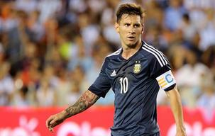 Who Will Miss CONMEBOL Qualifiers?