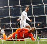 Ronaldo Doubles As Real Madrid Grab Control Over PSG