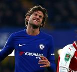 Antonio Conte Rues Chelsea Wastefulness In Arsenal Stalemate