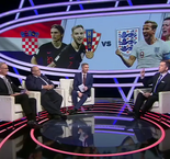 The XTRA: Previewing And Picking Croatia vs. England