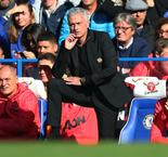 Chelsea draw an 'awful' result for excellent United, says Mourinho
