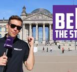 beIN The Street: What's the Word in Germany?