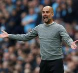 Premier League - Manchester City : Pep Guardiola rempile jusqu'en 2021