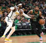 [VF] NBA : - Playoffs : Les Celtics en mode diesel !