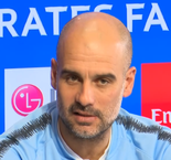Foden needs time to grow - Guardiola