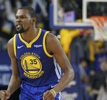 Warriors: Durant de retour pour le match 5