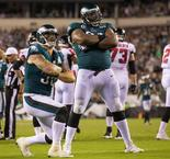 NFL : Les Eagles en champion !