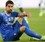 Sami Khedira Hasn't Forgotten The Disrespect From Real Madrid Fans