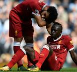 Sadio Mane Injury 'Bad News For Everyone' Says Mo Salah