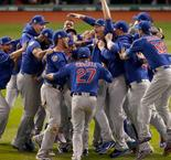 Remarkable resilience the key as Cubs end tortuous World Series wait
