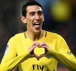 Champions League Stage Has Been Set For Di Maria
