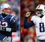 2018 NFL Divisional Round: 10 fast facts for Patriots v Titans