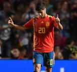 Asensio never considered Real Madrid exit