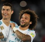 Marcelo: Ronaldo Not The Only Great Missed at Real Madrid