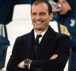 It's crazy to think we'd win 3-0 – Allegri hits back at Juve critics