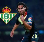 Lainez Joins Real Betis From Club America
