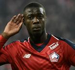 Lille Owner Confirms Sought-After Nicolas Pepe's Impending Exit