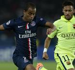 Lucas Admits He'd Prefer Neymar Over Lionel Messi At PSG