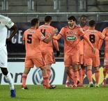 French Cup:Amiens 0 Lyon 2