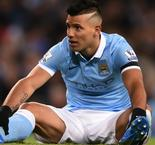 Arsenal v Manchester City: Aguero and Sanchez could feature in Emirates clash