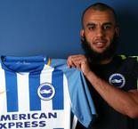 Brighton strengthen further with Ahannach deal