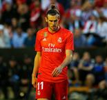 "Agent: Bale Will ""Keep Trying"" At Real Madrid"