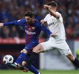 Barcelona completes €36m Lenglet capture from Sevilla