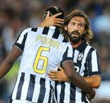 Pirlo, Pogba & Alves - Ramsey bidding to join Juve's best freebies