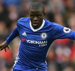 Eden Hazard Backs N'Golo Kante For PFA Player Of The Year
