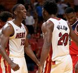 GAME RECAP: Heat 117, Wizards 115
