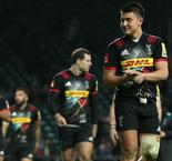 Harlequins sensation Smith signs long-term deal