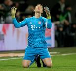 Neuer: Bayern Munich must cut out defensive 'madness'