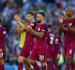 I want to say thank you – Guardiola praises Manchester City owners for new signings