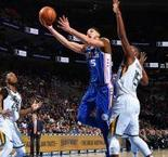 NBA - Simmons et Philly surclassent le Jazz
