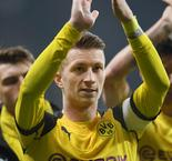 Reus out of Dortmund v Hoffenheim as Favre is laid low