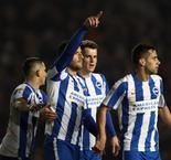 Brighton Hove and Albion Score Two Penalties to Sink Leeds United