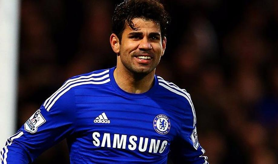 Diego Costa (Premier League-20 goles)