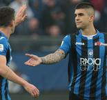 Atalanta Bring Inter Back Down to Earth With 4-1 Rout